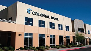 <h1>Colonial Bank Building Remodel<h2>