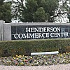 <h1>Henderson Commerce Center<h2>