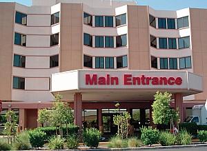 <h1>Sunrise Hospital<h2>