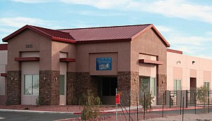 <h1>Nevada Department Of Corrections Remodel<h2>