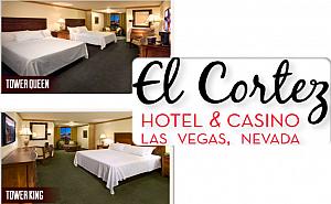 <h1>El Cortez Hotel Remodel - 52 Rooms<h1>