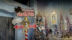 <h1>Operation North Pole<h1>