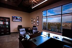<h1>Henderson CPA Office TI<h2>
