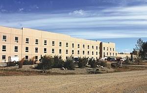 <h1>Design-Build 3 Story Hotel<h2>