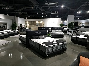 <h1> E.S. Kluft Mattress Remodel